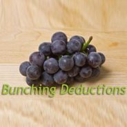 "Now's The Time To Start Thinking About ""Bunching"" Miscellaneous Itemized Deductions"