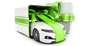 tax deductions for donating vehicles