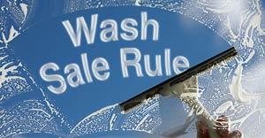 Wash Sale Rule