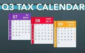 2019-Q3-tax-calendar
