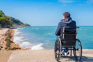 taxes on disability income