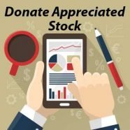 Donate Appreciated Stock for Twice the Tax Benefits