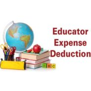 The ABCs of the Tax Deduction for Educator Expenses