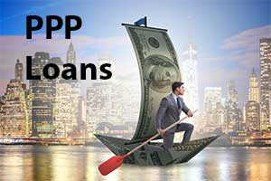 Fortunate Enough to Get a PPP Loan? Forgiven Expenses Aren't Deductible