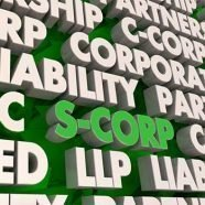 Should You Elect S Corporation Status?