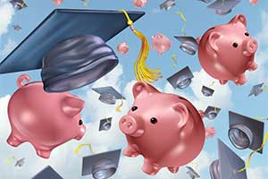 Tax-Favored Ways to Build Up a College Fund