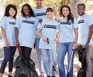 Volunteering for Charity: Do You Get a Tax Break?