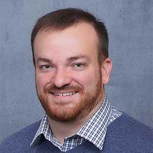 Adam Traywick Small Business Accountant