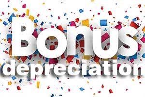 5 Key Points About Bonus Depreciation