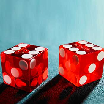 Don't Roll The Dice With Your Taxes If You Gamble This Year