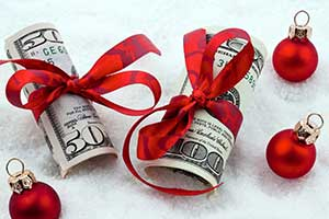 Planning for Year-End Gifts with the Gift Tax Annual Exclusion