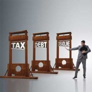 Employers: Be Aware (or Beware) of a Harsh Payroll Tax Penalty