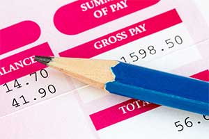 """Conduct a """"Paycheck Checkup"""" to Make Sure Your Withholding is Adequate"""