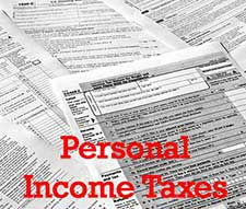 income tax accounting fort worth