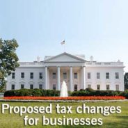 A Quick Look At The President-Elect's Tax Plan For Businesses