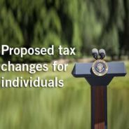A Quick Look At The President-Elect's Tax Plan For Individuals