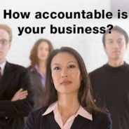 Infographic: How to Set Up an Accountable Plan