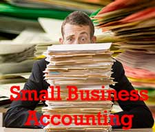 fort worth small business accounting