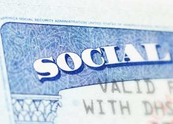 You May Have to Pay Tax on Social Security Benefits