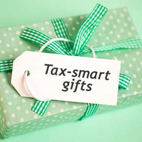 3 Strategies For Tax-smart Giving