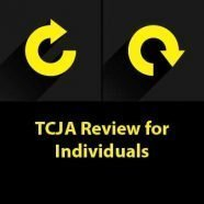 A Review of Significant TCJA Provisions Impacting Individual Taxpayers