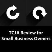 A Refresher on Major Tax Law Changes for Small-Business Owners