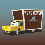 Our Office Has Moved